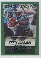Chris Johnson /6