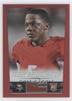 Teddy Bridgewater #/149