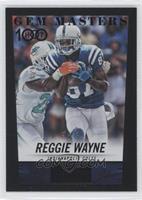 Reggie Wayne /1