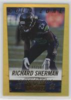 Richard Sherman #/50