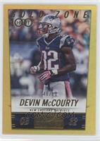 Devin McCourty /50