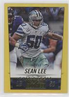 Sean Lee /50