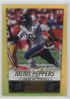 Julius Peppers #/50