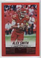 Alex Smith #/20