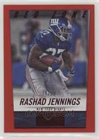 Rashad Jennings #/20