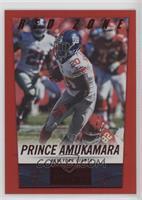 Prince Amukamara #/20