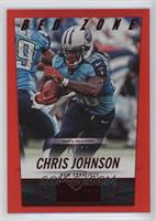 Chris Johnson /20