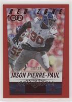 Jason Pierre-Paul #/20
