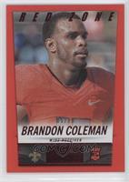 Brandon Coleman /20
