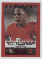 Teddy Bridgewater #/20