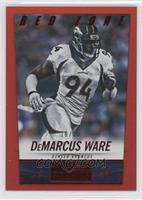 DeMarcus Ware #/20