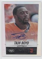 Tajh Boyd