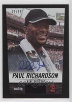 Paul Richardson #/15