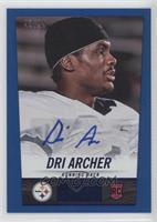 Dri Archer #/99