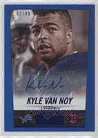 Kyle Van Noy /99