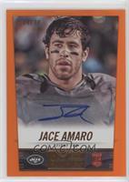 Jace Amaro /20