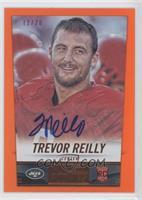 Trevor Reilly /20