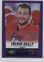Trevor Reilly #/50