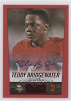 Teddy Bridgewater #/49