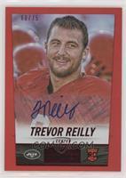 Trevor Reilly #/75