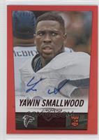 Yawin Smallwood #/75