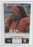 Calvin Pryor #/99