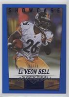Le'Veon Bell /79