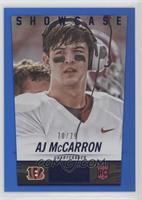 AJ McCarron /79