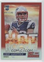 Jimmy Garoppolo /149