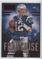 Tom Brady #/20