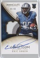 Eric Ebron #/99