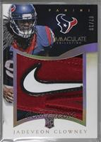 Jadeveon Clowney [Noted] #/10