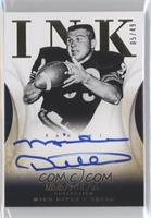 2015 Immaculate 2014 Update - Mike Ditka /49