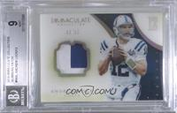 Andrew Luck [BGS9MINT] #/12