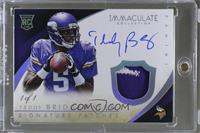 Teddy Bridgewater #/1