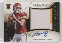 Aaron Murray [Noted] #/49