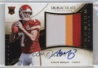 Aaron Murray #/49