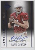 Ryan Lindley /10