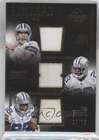 DeMarco Murray, Dez Bryant, Tony Romo /75