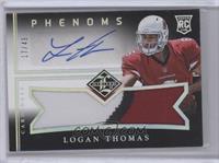 Logan Thomas #/49