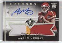 Aaron Murray #/49