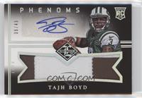 Tajh Boyd #/49