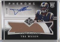 Tre Mason #/49