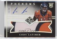 Cody Latimer #/49