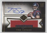 Tom Savage /199