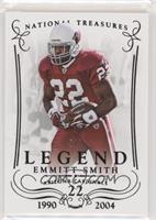 Legend - Emmitt Smith #/5