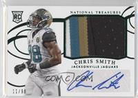 Chris Smith /98