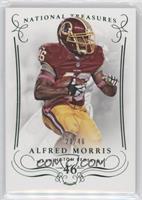 Alfred Morris #/46