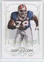 Legend - Bruce Smith #/25