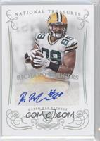 Rookie Signatures - Richard Rodgers #/25